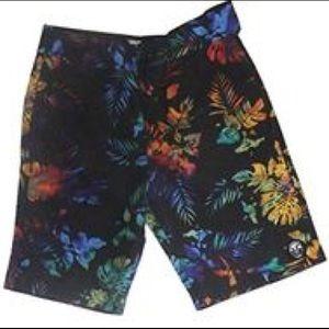 Vans Men's Vanphibian Kona Kai Shorts Size 34